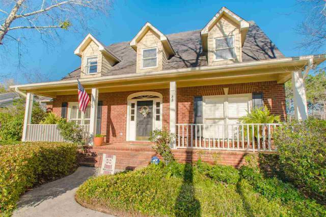 88 Caisson Trace, Spanish Fort, AL 36577 (MLS #264756) :: Gulf Coast Experts Real Estate Team
