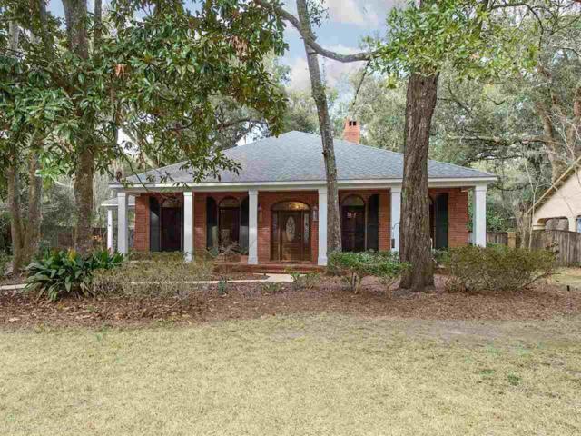 6513 Jackson Oak Drive, Daphne, AL 36526 (MLS #264761) :: Gulf Coast Experts Real Estate Team