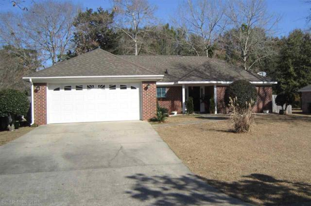 22885 Mcleod Blvd, Foley, AL 36535 (MLS #264843) :: Gulf Coast Experts Real Estate Team