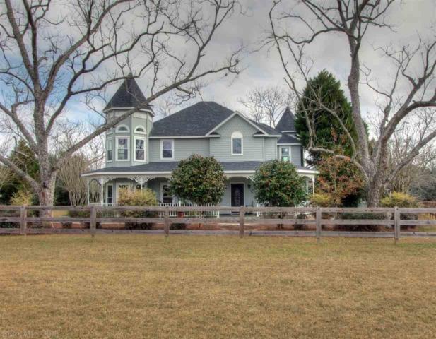 19100 County Road 13, Fairhope, AL 36532 (MLS #264844) :: Gulf Coast Experts Real Estate Team