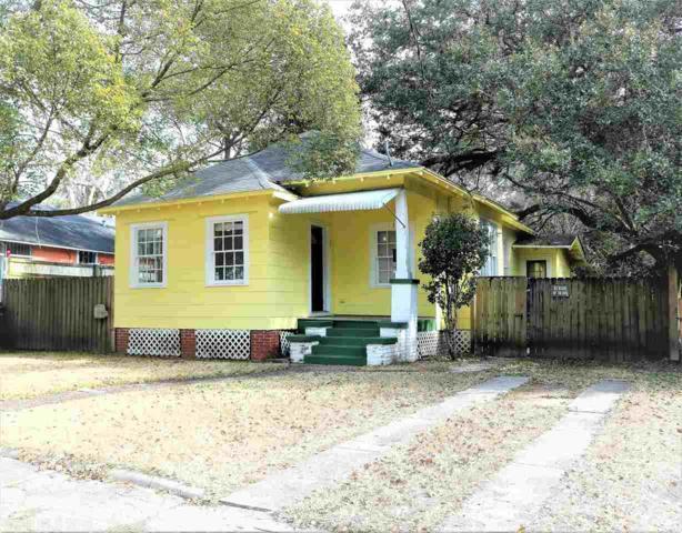 134 Hyland Avenue, Mobile, AL 36607 (MLS #264878) :: Gulf Coast Experts Real Estate Team