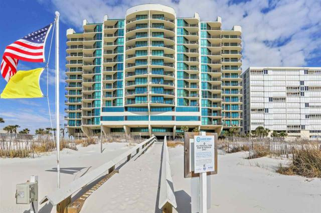 29488 Perdido Beach Blvd #1506, Orange Beach, AL 36561 (MLS #264902) :: The Premiere Team