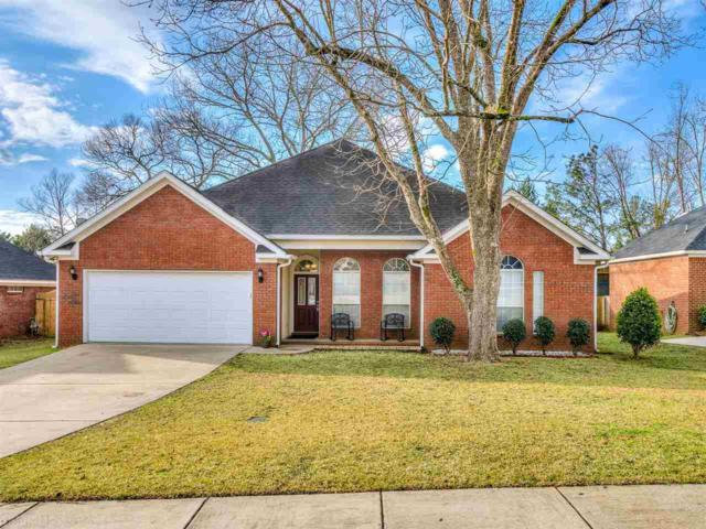 9230 Huckleberry Drive, Spanish Fort, AL 36527 (MLS #264917) :: Gulf Coast Experts Real Estate Team