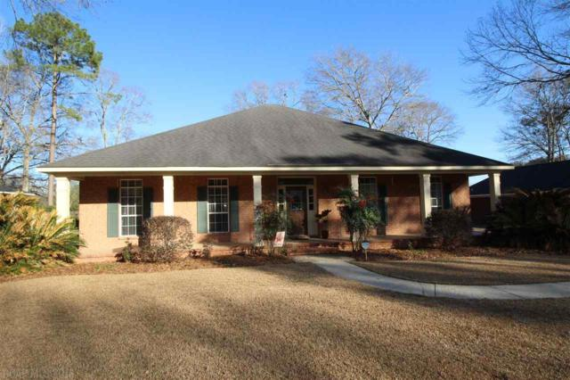 3635 Arlington Oaks Drive, Mobile, AL 36695 (MLS #264935) :: Gulf Coast Experts Real Estate Team
