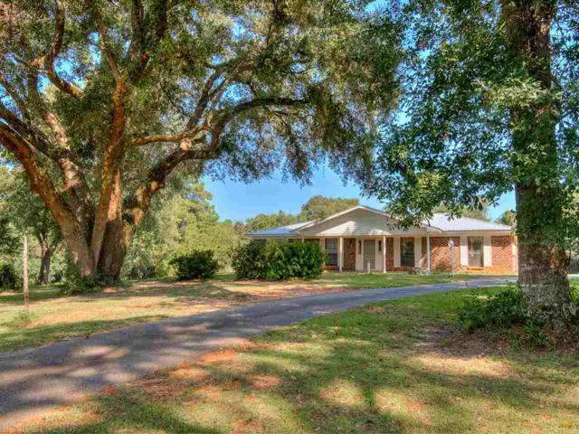 7329 Us Highway 98, Fairhope, AL 36532 (MLS #264942) :: Elite Real Estate Solutions