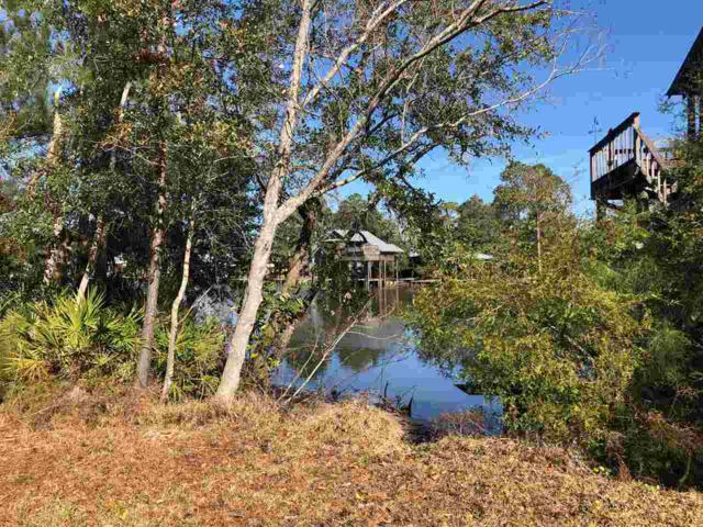 0 Juniper Ln, Fairhope, AL 36532 (MLS #264963) :: Gulf Coast Experts Real Estate Team