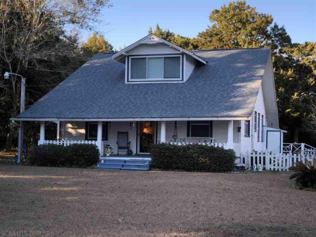 32169 Us Highway 98, Lillian, AL 36549 (MLS #265001) :: Gulf Coast Experts Real Estate Team