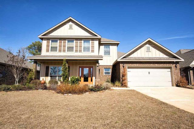 9865 Volterra Avenue, Daphne, AL 36526 (MLS #265035) :: Gulf Coast Experts Real Estate Team