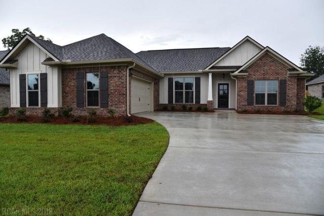 27148 Gramercy Lane, Daphne, AL 36526 (MLS #265107) :: Gulf Coast Experts Real Estate Team