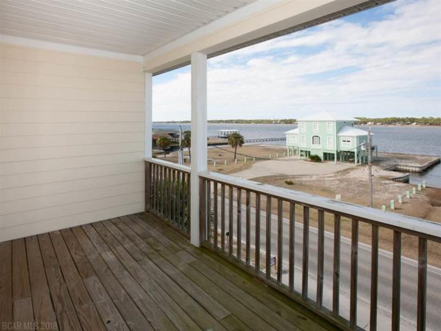 417 Windmill Ridge Road, Gulf Shores, AL 36542 (MLS #265130) :: Coldwell Banker Seaside Realty