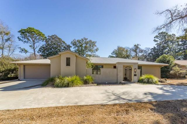116 Kurlane Street, Fairhope, AL 36532 (MLS #265161) :: Gulf Coast Experts Real Estate Team