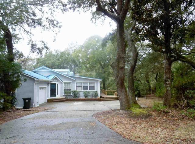 2001 Club House Drive, Lillian, AL 36549 (MLS #265189) :: Gulf Coast Experts Real Estate Team