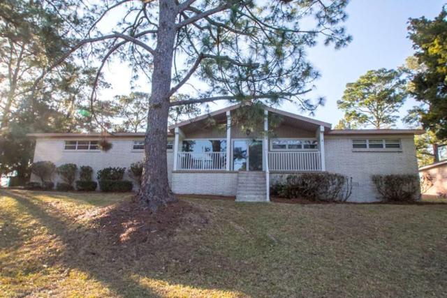 504 General Maury Drive, Spanish Fort, AL 36527 (MLS #265227) :: Gulf Coast Experts Real Estate Team