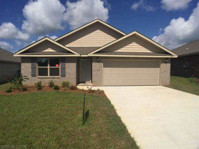 34505 Paisley Avenue, Spanish Fort, AL 36527 (MLS #265249) :: Gulf Coast Experts Real Estate Team