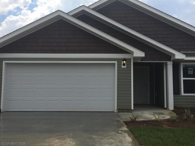 20567 Catamaran Drive, Robertsdale, AL 36567 (MLS #265264) :: Gulf Coast Experts Real Estate Team