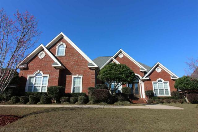 950 Boulder Court, Mobile, AL 36608 (MLS #265276) :: Gulf Coast Experts Real Estate Team