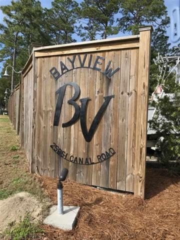 25861 Canal Road #38, Orange Beach, AL 36561 (MLS #265288) :: Coldwell Banker Seaside Realty