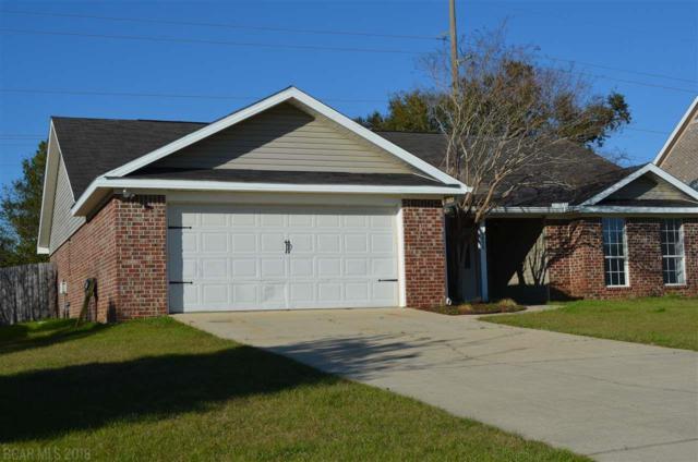 16859 Edward Dr, Gulf Shores, AL 36542 (MLS #265344) :: Gulf Coast Experts Real Estate Team