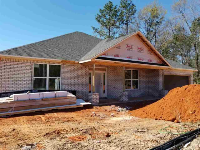 12557 Squirrel Drive, Spanish Fort, AL 36527 (MLS #265397) :: Gulf Coast Experts Real Estate Team