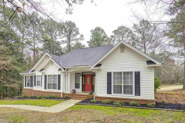 571 Ridgewood Drive, Daphne, AL 36526 (MLS #265403) :: Ashurst & Niemeyer Real Estate