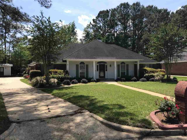 3825 Saint Andrews Ct, Mobile, AL 36693 (MLS #265409) :: Gulf Coast Experts Real Estate Team