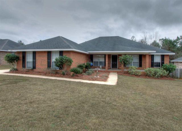 7612 Freshwater Drive, Spanish Fort, AL 36527 (MLS #265451) :: Ashurst & Niemeyer Real Estate