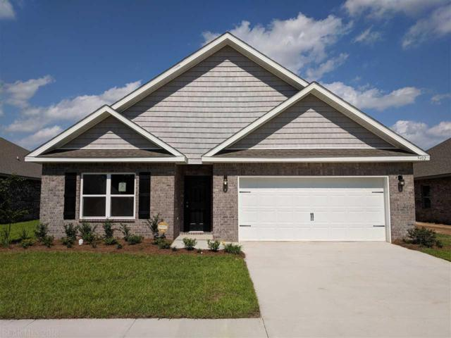 9402 Impala Drive, Foley, AL 36535 (MLS #265473) :: Gulf Coast Experts Real Estate Team