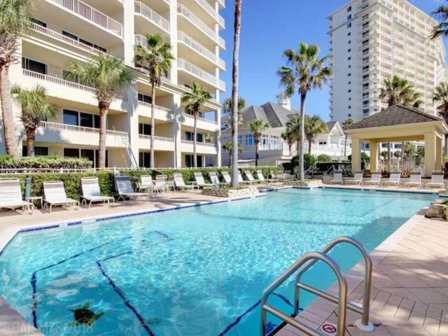 527 Beach Club Trail 1002C, Gulf Shores, AL 36542 (MLS #265508) :: Gulf Coast Experts Real Estate Team