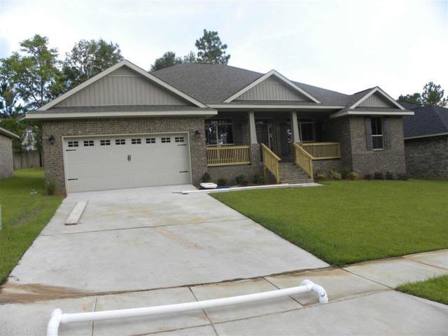 7043 Doppel Lane, Mobile, AL 36619 (MLS #265509) :: Gulf Coast Experts Real Estate Team