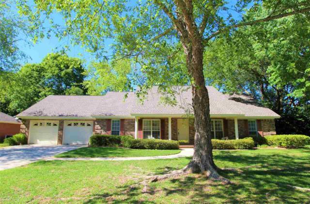 19 S Rolling Oaks Drive, Fairhope, AL 36532 (MLS #265611) :: Gulf Coast Experts Real Estate Team