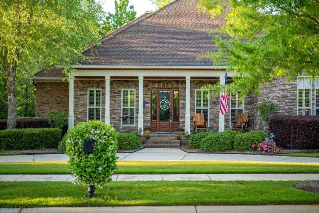 421 Boulder Creek Avenue, Fairhope, AL 36532 (MLS #265617) :: Elite Real Estate Solutions