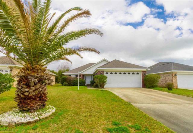 22539 Tranquil Lane, Foley, AL 36535 (MLS #265627) :: Gulf Coast Experts Real Estate Team
