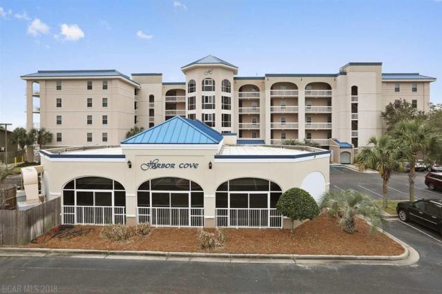 27282 Canal Road #105, Orange Beach, AL 36561 (MLS #265728) :: Karen Rose Real Estate