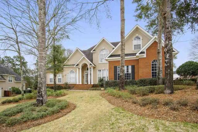 7113 Wynnfield Dr, Mobile, AL 36695 (MLS #265754) :: Gulf Coast Experts Real Estate Team
