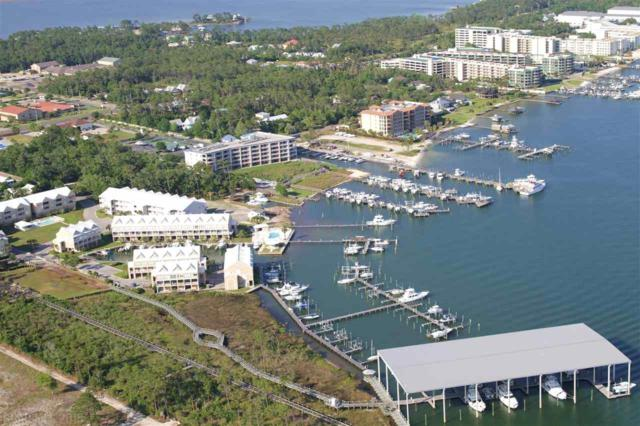 4551 Walker Key Blvd G10, Orange Beach, AL 36561 (MLS #265806) :: Coldwell Banker Seaside Realty