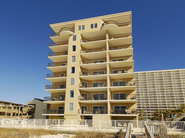 1021 W Beach Blvd #503, Gulf Shores, AL 36542 (MLS #265856) :: Gulf Coast Experts Real Estate Team