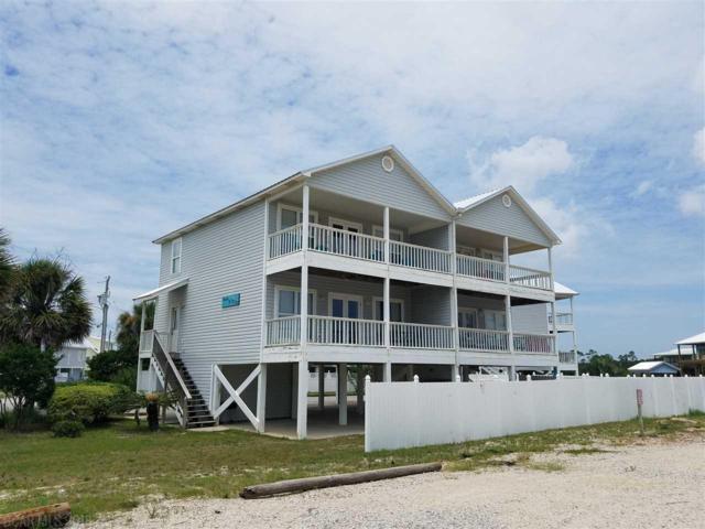 104 W 8th Street A-1, Gulf Shores, AL 36542 (MLS #265871) :: Elite Real Estate Solutions