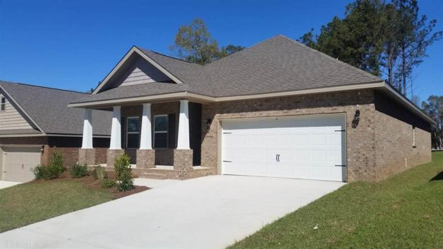 7877 Barrington Ln, Daphne, AL 36526 (MLS #265897) :: Gulf Coast Experts Real Estate Team