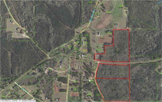 3 Bayles Road, Monroeville, AL 36460 (MLS #265909) :: Gulf Coast Experts Real Estate Team