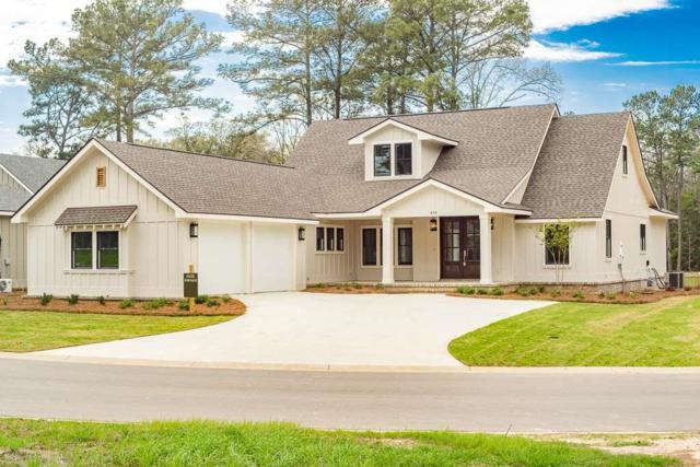 445 Colony Drive, Fairhope, AL 36532 (MLS #265916) :: The Kim and Brian Team at RE/MAX Paradise