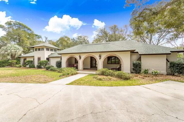 18204 Quail Run, Fairhope, AL 36532 (MLS #265943) :: Gulf Coast Experts Real Estate Team