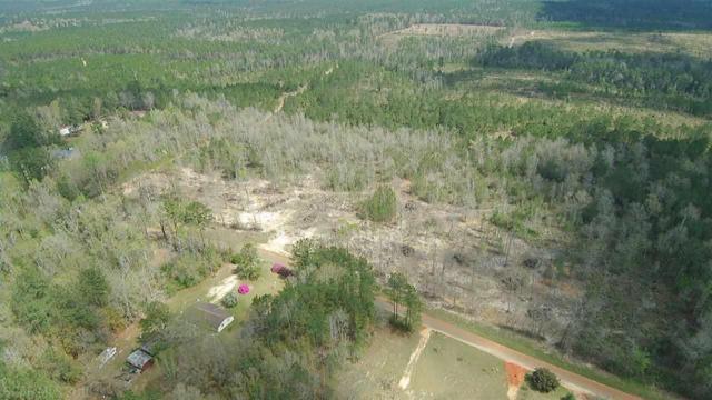 1 Dixon Nursery Road, Brewton, AL 36426 (MLS #265951) :: Gulf Coast Experts Real Estate Team