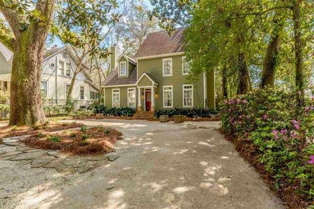 104 Magnolia Avenue, Fairhope, AL 36532 (MLS #265956) :: Gulf Coast Experts Real Estate Team