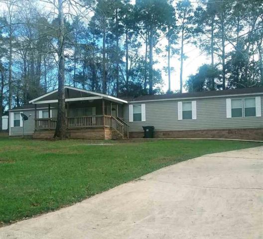 16174 Pecan View Dr, Loxley, AL 36551 (MLS #266023) :: The Kim and Brian Team at RE/MAX Paradise