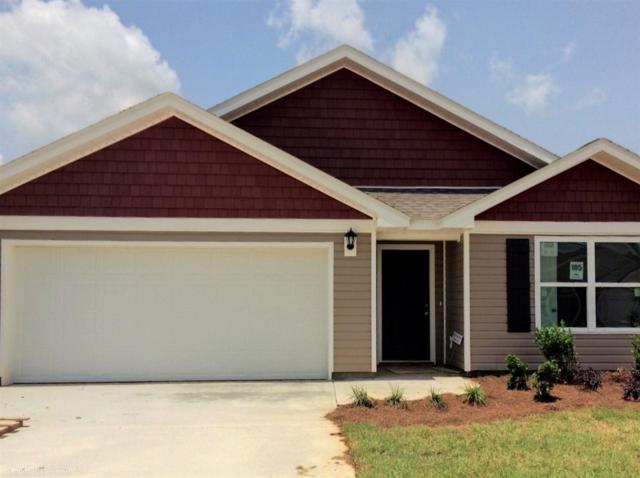 20557 Catamaran Drive, Robertsdale, AL 36567 (MLS #266033) :: Gulf Coast Experts Real Estate Team