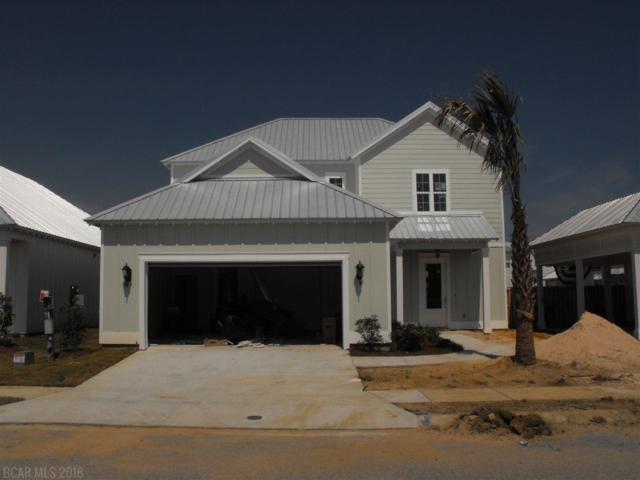 4830 Cypress Loop, Orange Beach, AL 36561 (MLS #266042) :: Gulf Coast Experts Real Estate Team