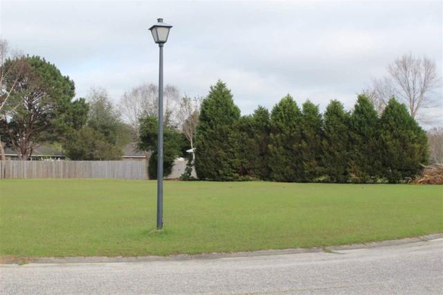18919 River Bend Loop, Foley, AL 36535 (MLS #266103) :: Gulf Coast Experts Real Estate Team