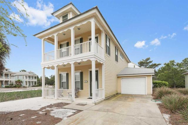 799 Lorrain Cir, Gulf Shores, AL 36542 (MLS #266106) :: Karen Rose Real Estate