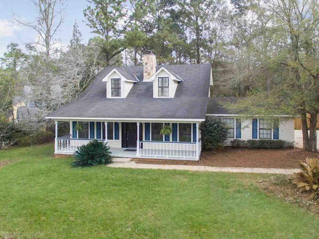 127 Melanie Lp, Daphne, AL 36526 (MLS #266129) :: Gulf Coast Experts Real Estate Team