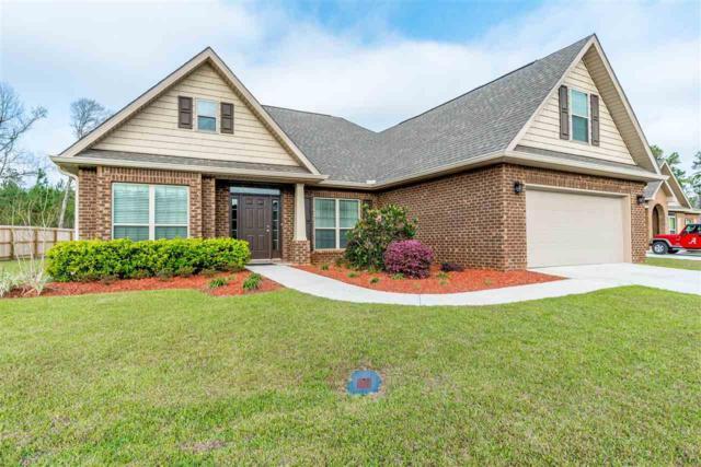 6125 Cobblestone Court, Gulf Shores, AL 36542 (MLS #266133) :: Gulf Coast Experts Real Estate Team